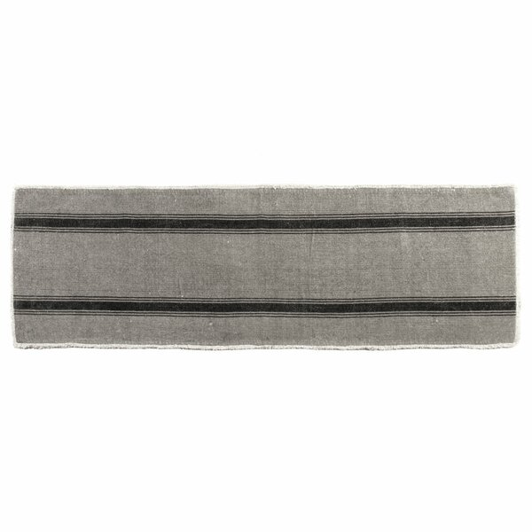 Fithian Table Runner by Laurel Foundry Modern Farmhouse