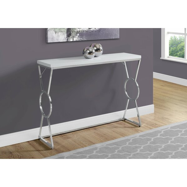 Hazelwood Console Table by Mercer41 Mercer41