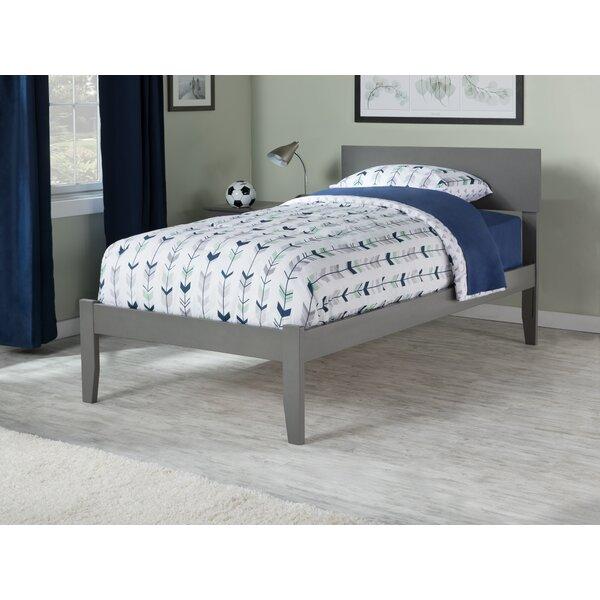 Fatuberlio Platform Bed by Red Barrel Studio