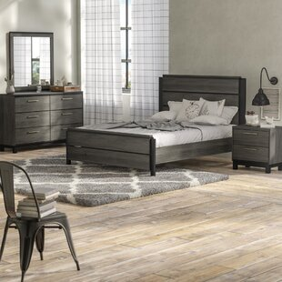 Mandy Platform 4 Piece Bedroom Set By Gracie Oaks
