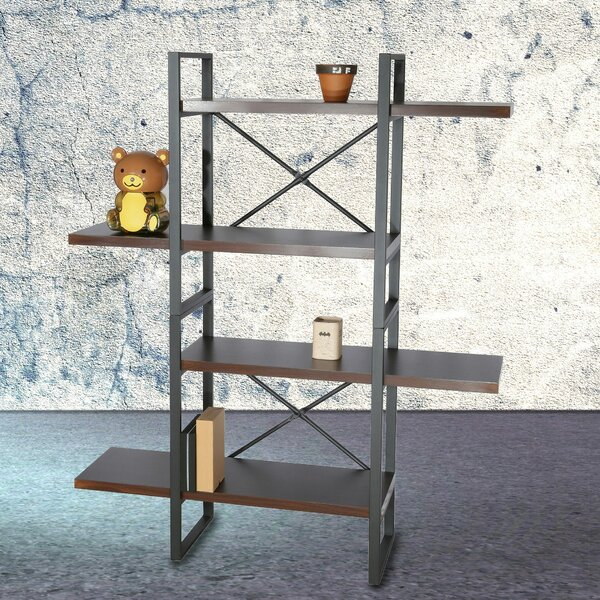 Kachazor Etagere Bookcase By Gracie Oaks