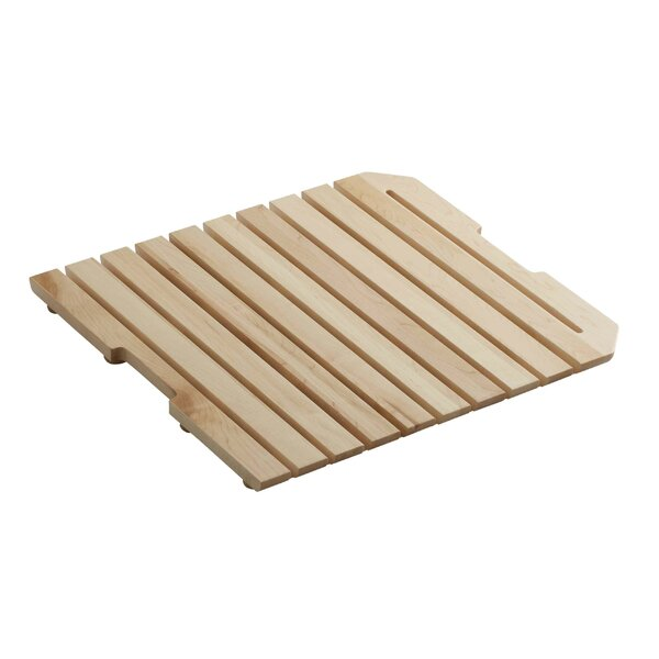 Harborview Wood Grate by Kohler