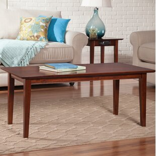 Inexpensive Oliver Coffee Table By Charlton Home
