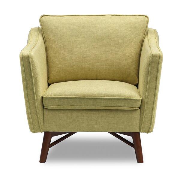 Horley Armchair by Corrigan Studio