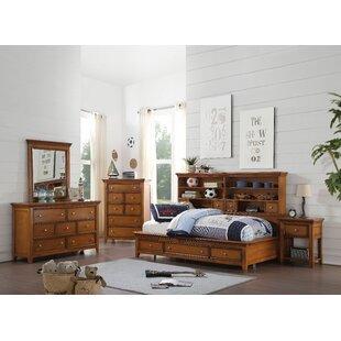Congdon Mate's Configurable Bedroom Set ByHarriet Bee