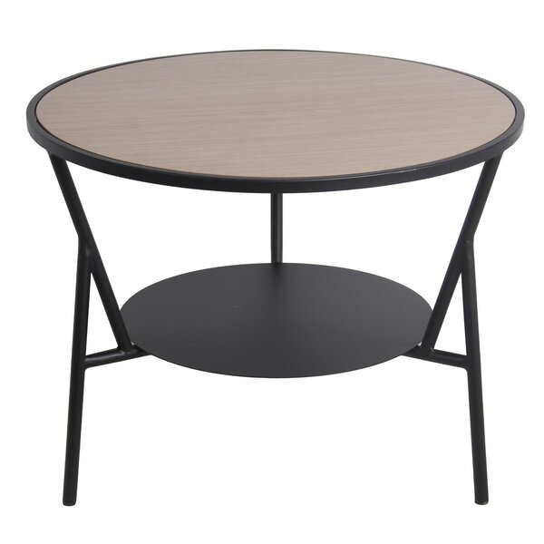Allanah 3 Legs End Table With Storage By Latitude Run