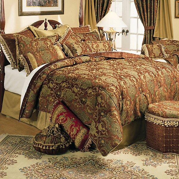 Elva 6-Piece Comforter Set