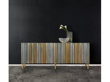 Melange Apollo Credenza by Hooker Furniture