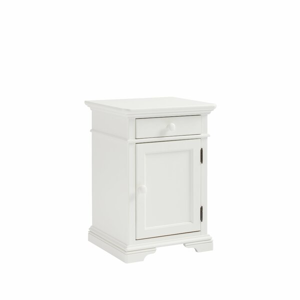 Beckett Nightstand by Harriet Bee