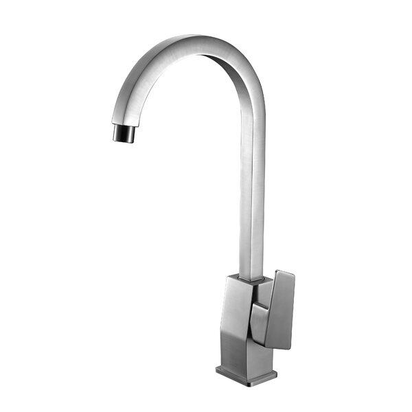 Single Hole Bathroom Faucet