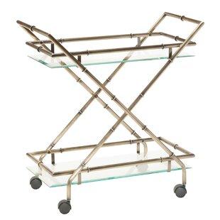 Lanai Bar Cart