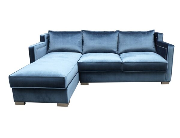 Best #1 Parker Modular Sectional By My Chic Nest Bargain
