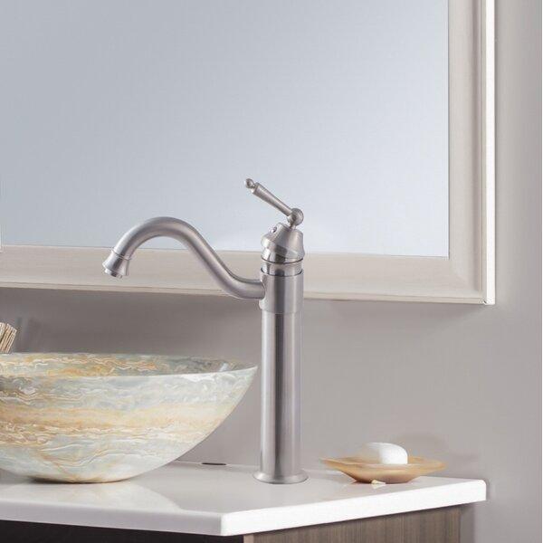 Century Single Hole Bathroom Faucet by Novatto