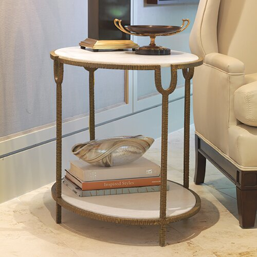 End Table by Global Views