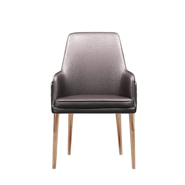 Labbe Upholstered Dining Chair by Brayden Studio