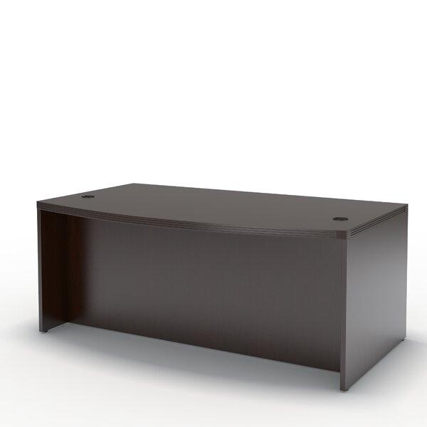 Aberdeen Desk Shell by Mayline Group