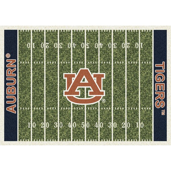NCAA Team Home Field Novelty Rug by My Team by Mil