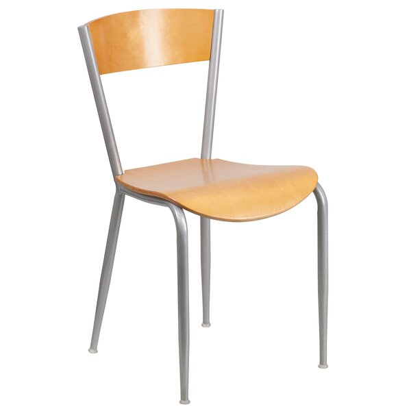 Kirby Dining Chair By Ebern Designs