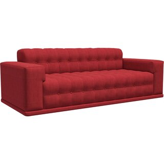 "Bump Bump 90"" Standard Sofa by TrueModern SKU:EC226871 Description"