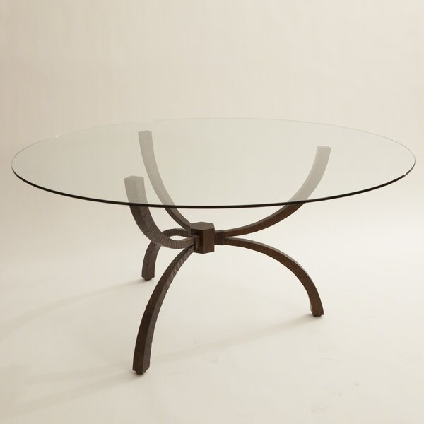 Teton Dining Table by Global Views