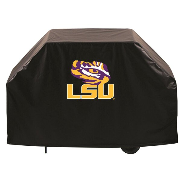 NCAA Grill Cover by Holland Bar Stool