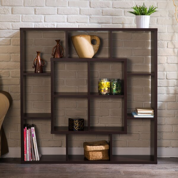 Borgman Cube Unit Bookcase by Ivy Bronx
