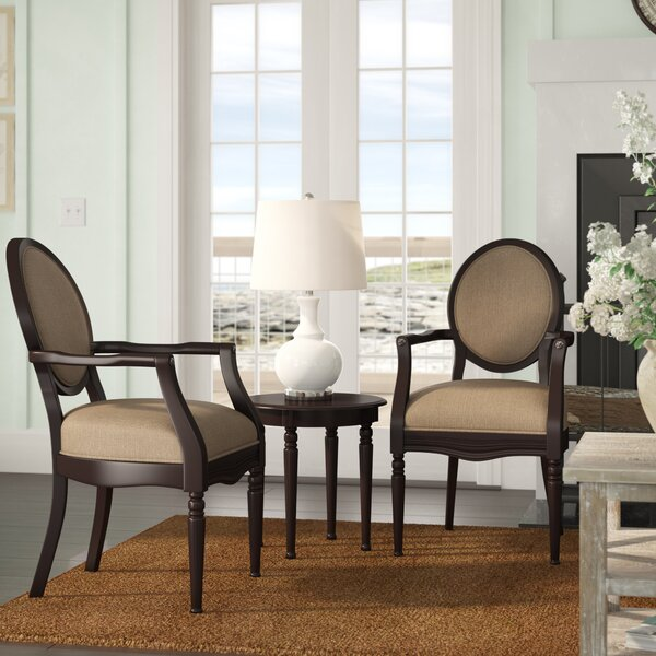 Gilman Armchair by Bay Isle Home