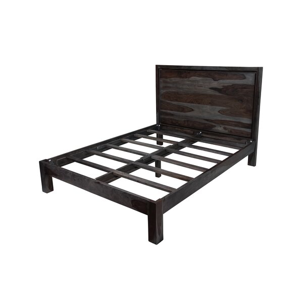 Loudon Bed Frame by Latitude Run