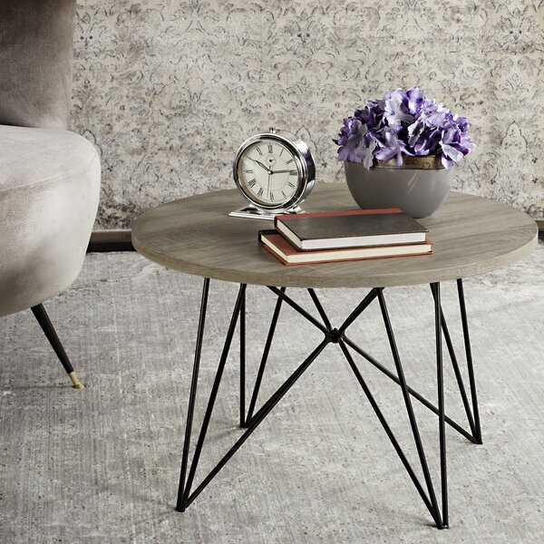 Hornsea Coffee Table by Mistana