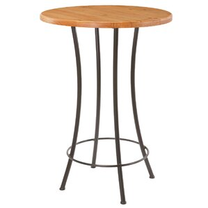 Bistro Counter Height Pub Table by Stone County Ironworks