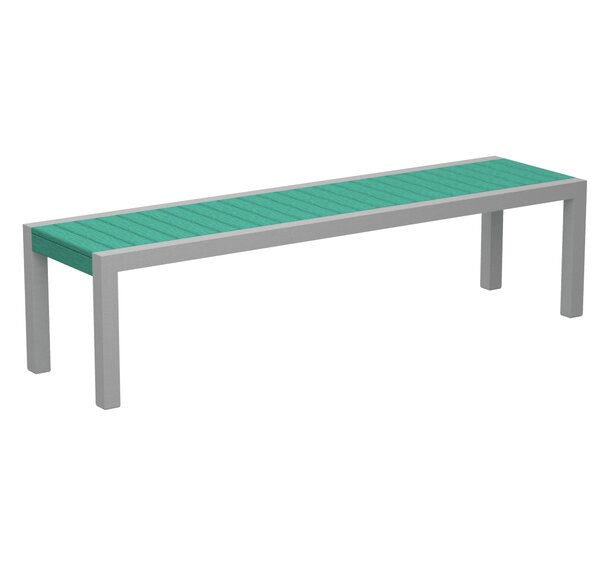 MOD Bench by POLYWOOD®