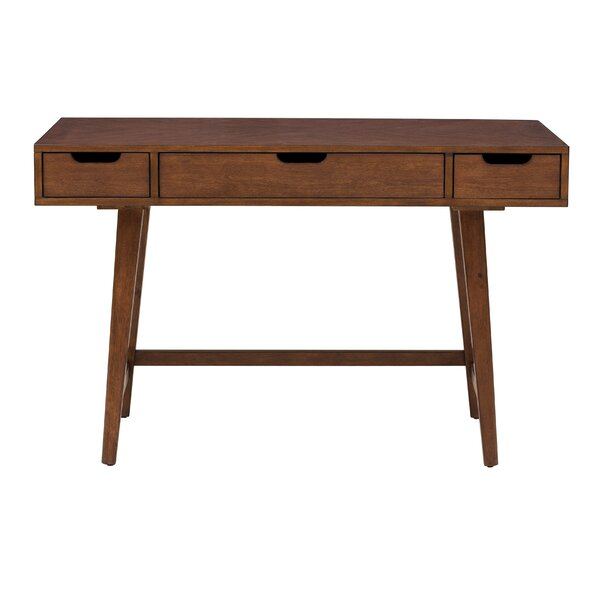 Sverre Mid-Century Writing Desk by Langley Street