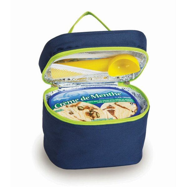 48 Oz. Ice Cream Carrier by Picnic Plus
