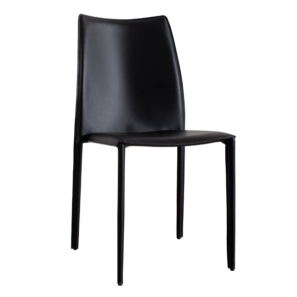 Vinton Side Chair (Set of 2) by Latitude Run