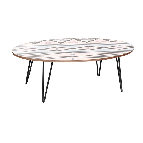 Huckabee Coffee Table By Bungalow Rose