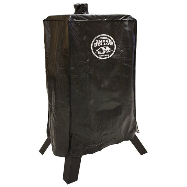 Smoke Hollow Smoker Cover - Fits up to 28 by Outdoor Leisure Products