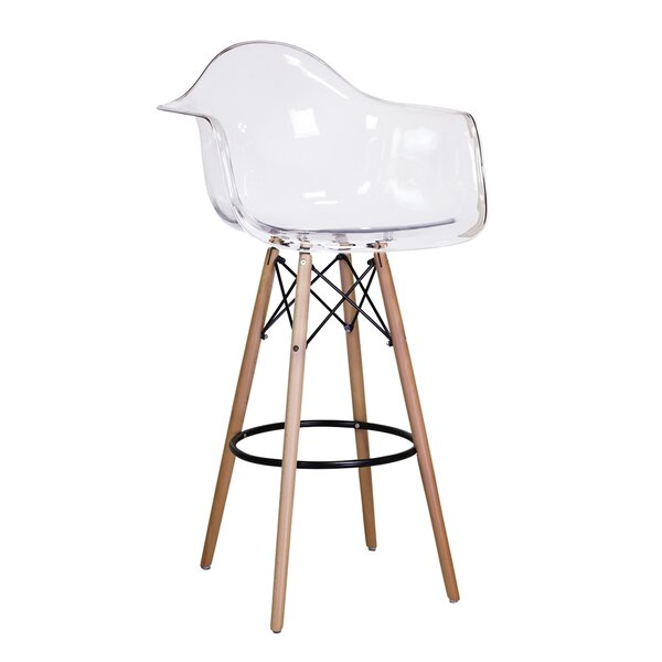 27 Bar Stool by Joseph Allen