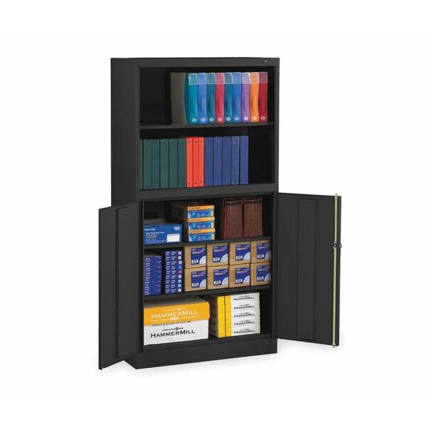 Krick Welded Storage Cabinet by Symple Stuff
