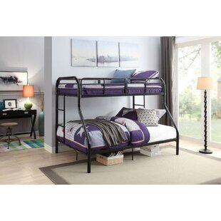 Chewning Twin/Full Standard Bed ByZoomie Kids