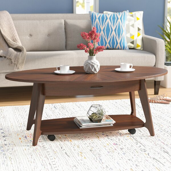 Clementi Coffee Table by Langley Street