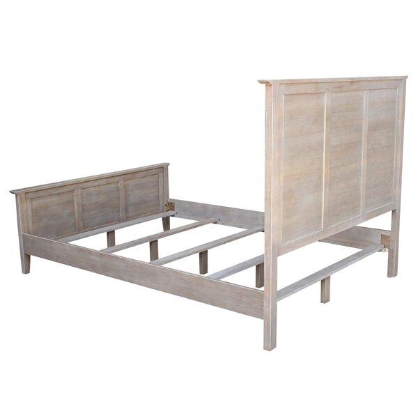 Standard Bed by Sedgewick Industries