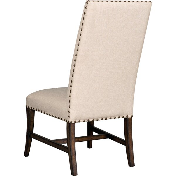 Niche Upholstered Dining Chair (Set of 2) by Hooker Furniture