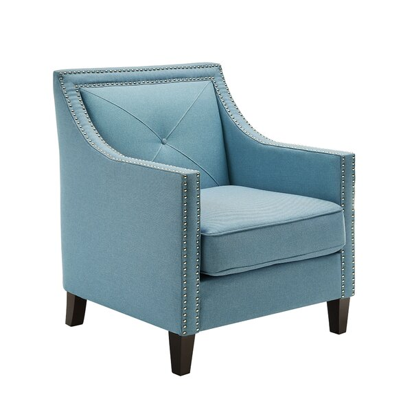Mckinley Armchair by Inspired Home Co.