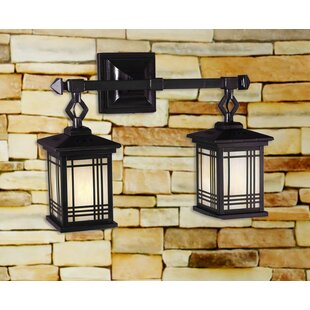 Indoor Lantern Wall Sconce | Wayfair