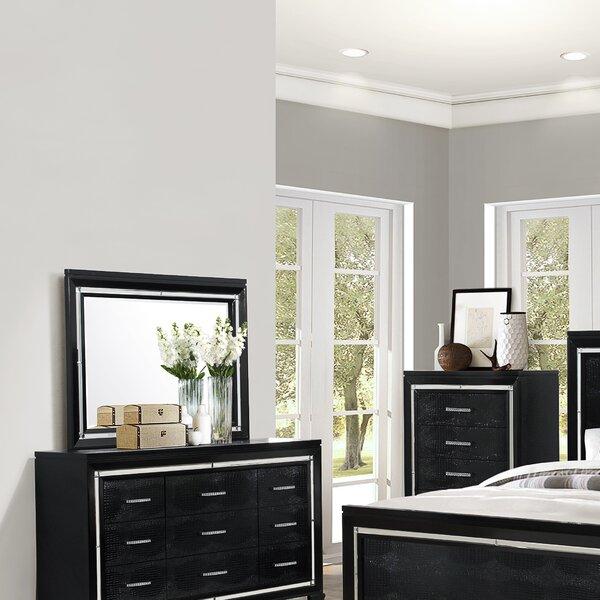 Luca 5 Drawer Dresser by Wildon Home ®