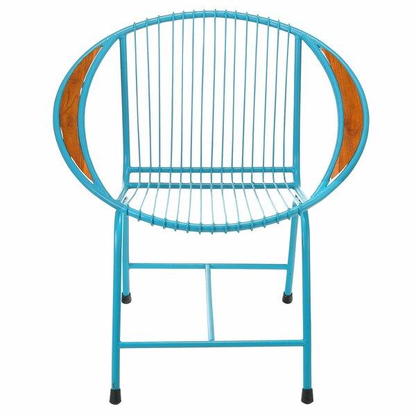 Swider Patio Chair by Brayden Studio