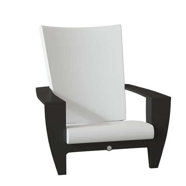 Curve Patio Chair by Tropitone