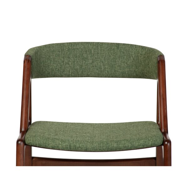 Adora Upholstered Dining Chair by Foundry Select Foundry Select