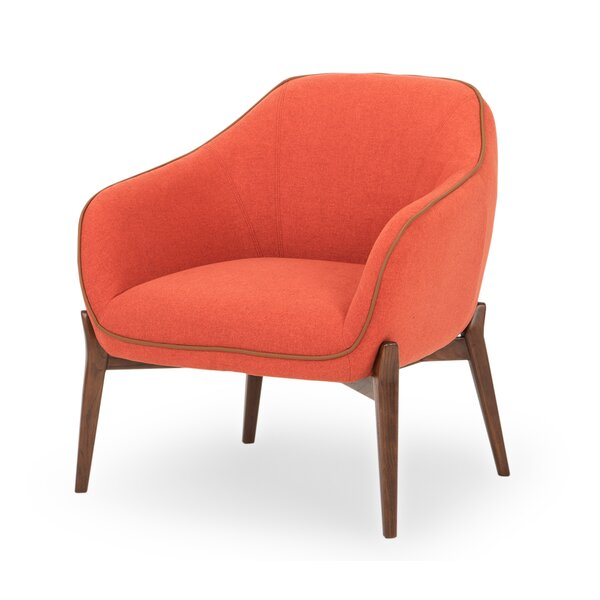 Zetland Armchair By Brayden Studio