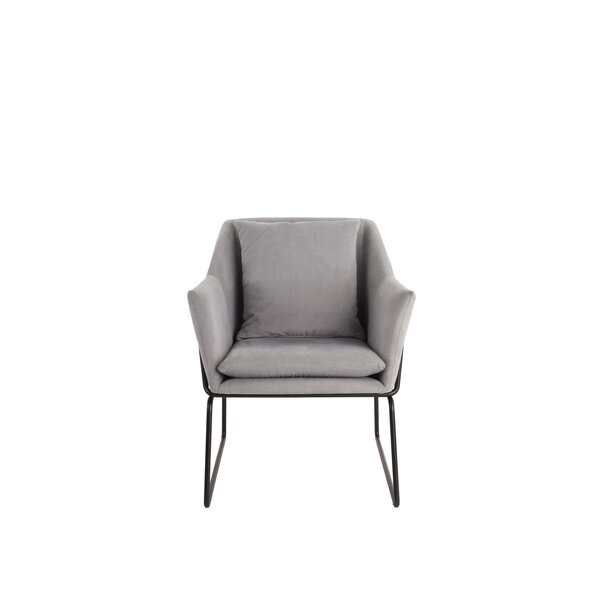 Odile Armchair by Elle Decor
